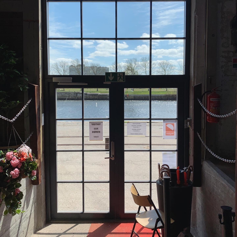 Mokajen Randers - Nye vinduer og døre fra Rationel